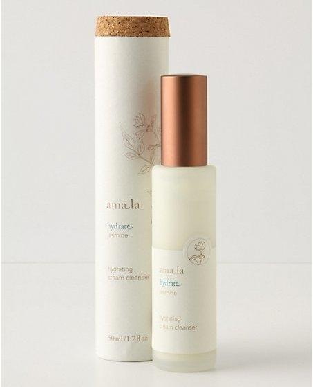 Amala Hydrate Cream Cleanser