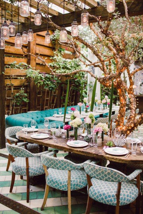 room, floristry, flower, meal, backyard,