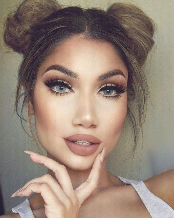 hair, eyebrow, hairstyle, model, beauty,