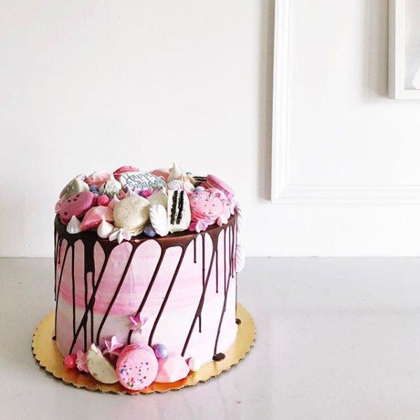 pink, food, cake, dessert, cake decorating,