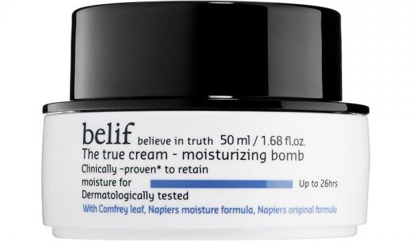 Belif, skin, cream, eye, organ,