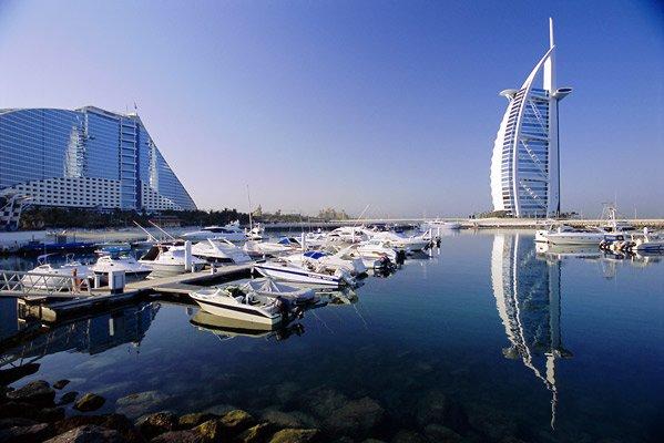 United Arab Emirates – 62.5%