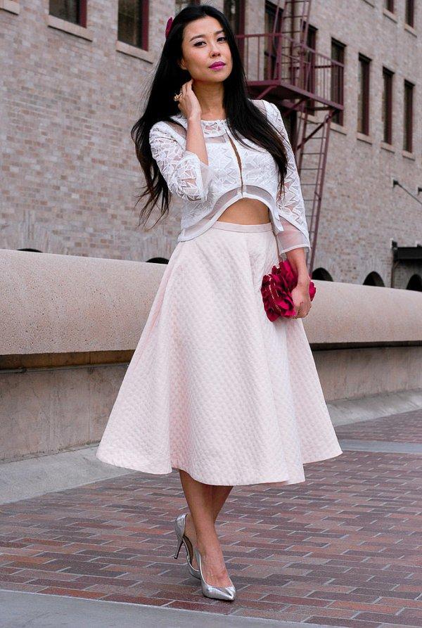 white, clothing, dress, wedding dress, woman,