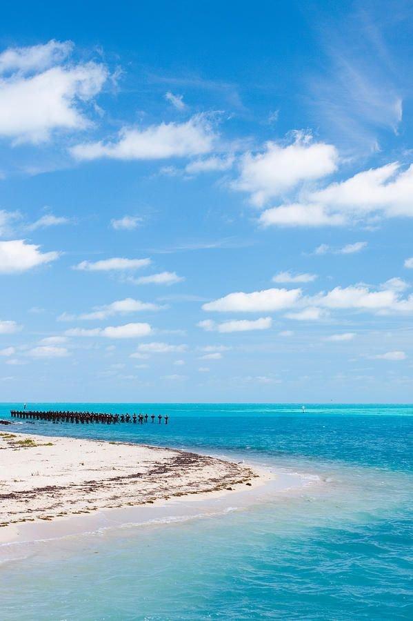 Florida – Dry Tortugas National Park