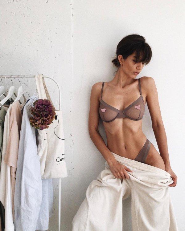 fashion model, shoulder, undergarment, lingerie, supermodel,