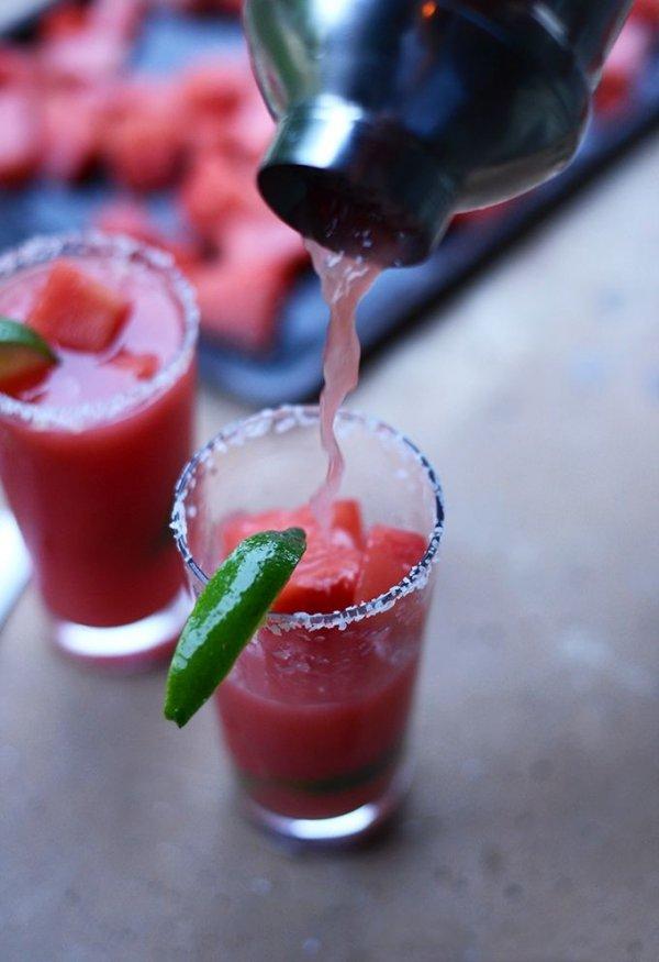 Make Cocktails