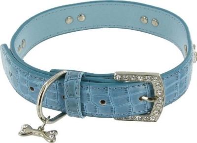 Fifth Avenue Small Dog Collar