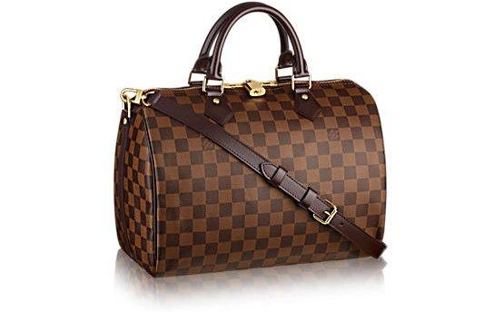 Louis Vuitton Speedy Bandoulière 30