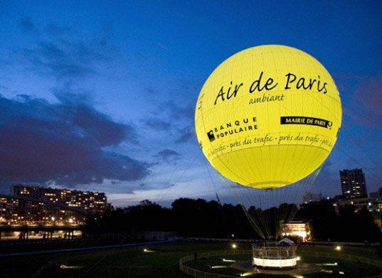 Ballon Air De Paris
