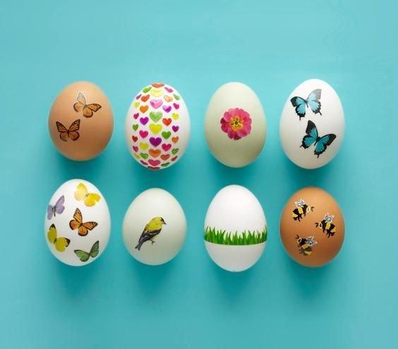 food, easter egg, egg, ball, billiard ball,