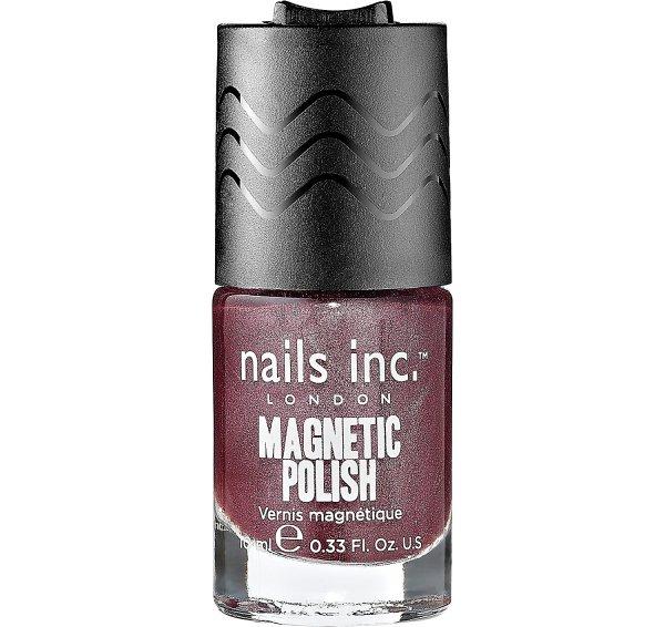 NAILS INC. Wave Magnetic Polish in Kensington Palace