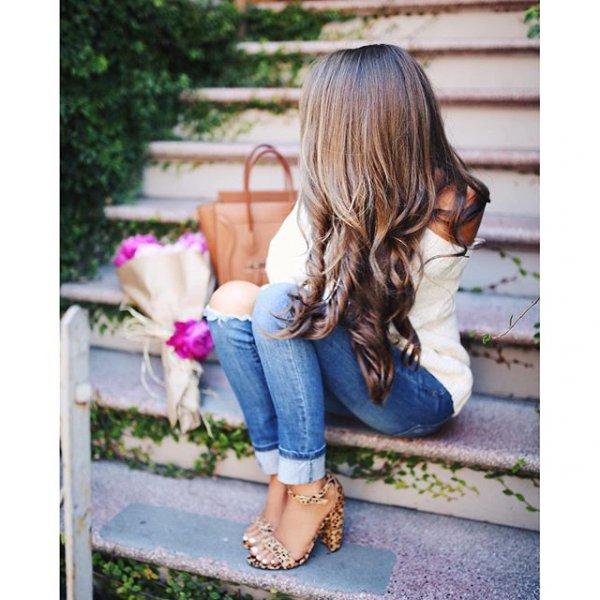 clothing, hairstyle, toddler, dress, spring,