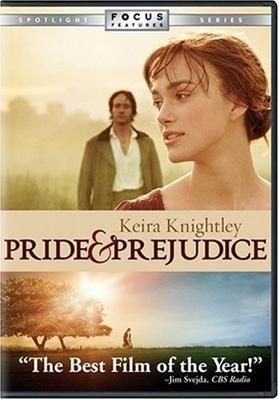 Elizabeth and Mr. Darcy (Pride and Prejudice)