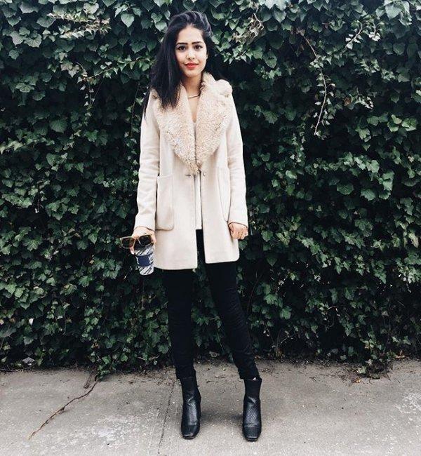 clothing, color, footwear, costume, coat,