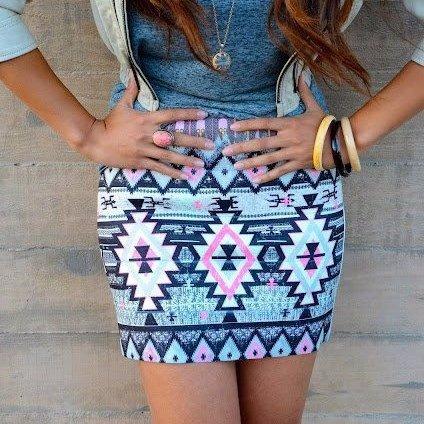clothing, dress, pattern, thigh, crop,