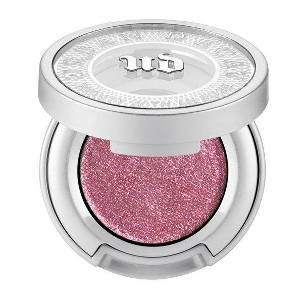 eye, pink, eye shadow, organ, face powder,
