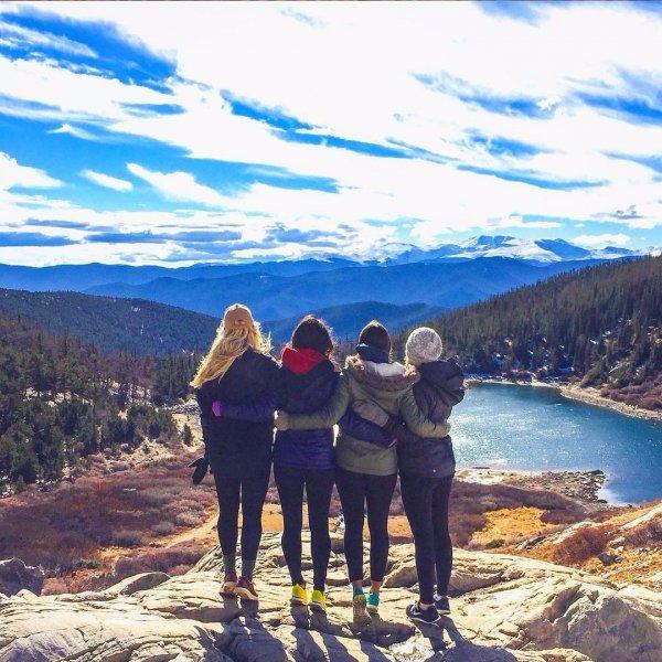 mountainous landforms, wilderness, mountain, vacation, walking,