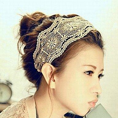 Sweet Multicolor Fabric Headbands
