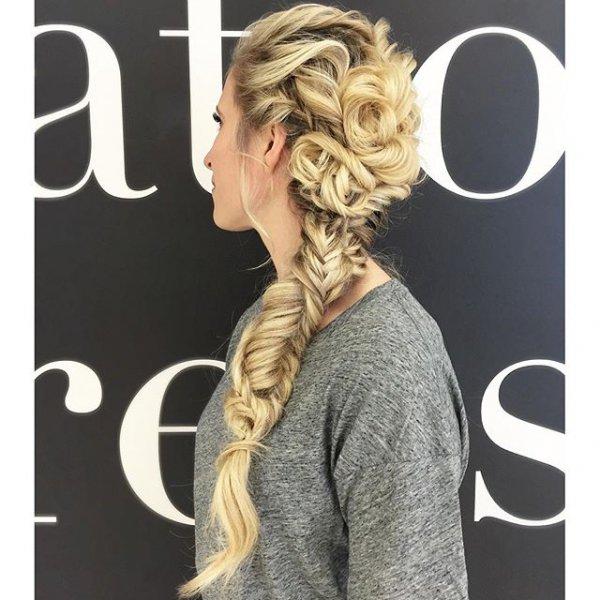 clothing, hair, hairstyle, headgear, outerwear,