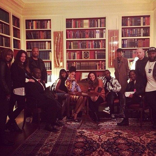 Olivia Pope & Associates