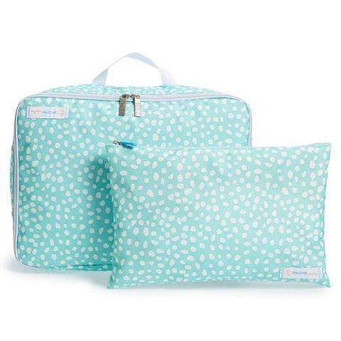 bag, turquoise, aqua, product, pattern,