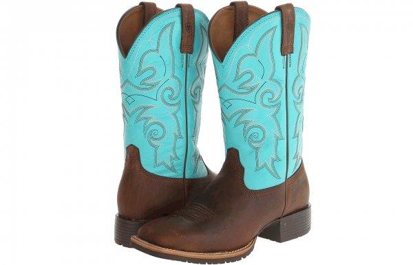 Ariat Hybrid Rancher Boot