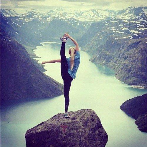 Yoga = 100 Minutes