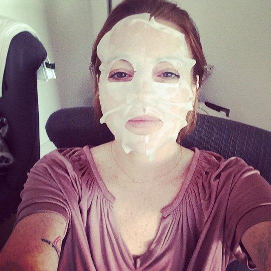 Hydrating Sheet Mask