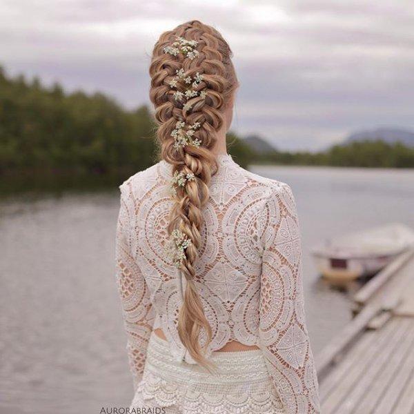 hair, sculpture, hairstyle, statue, AURORABRAID,