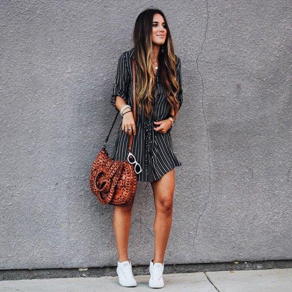 black, footwear, clothing, leg, pattern,