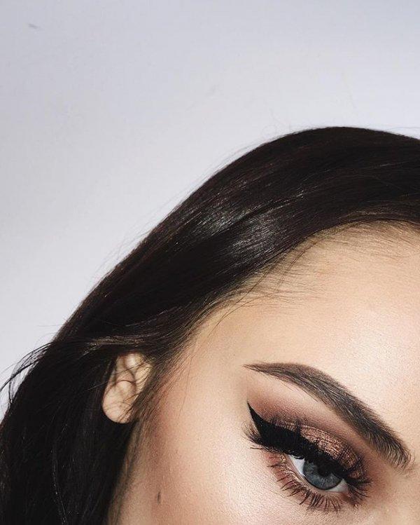 eyebrow, hair, black, hairstyle, forehead,