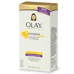 Olay Complete All Day UV Moisturizer