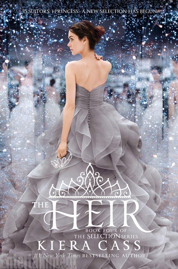 """""""the Heir"""""""