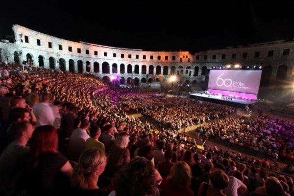 Pula Film Festival, Croatia