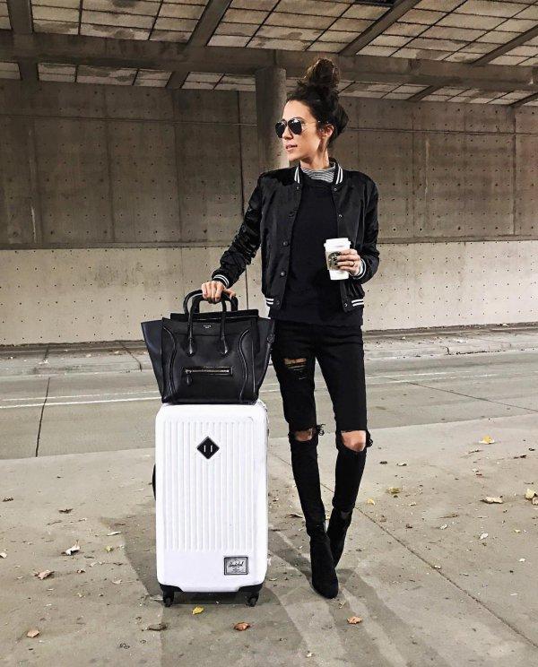 black, clothing, fashion, footwear, spring,