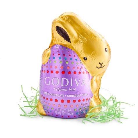 product, food, easter egg, bottle, GODIV,