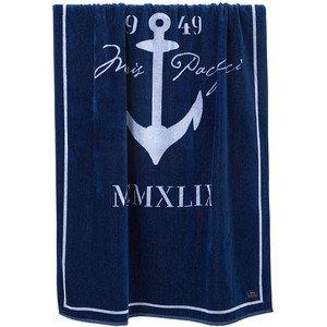 Gigantic Nautical Beach Towel