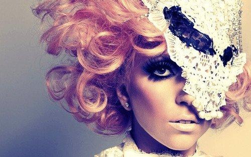 Lady Gaga in Your Dreams