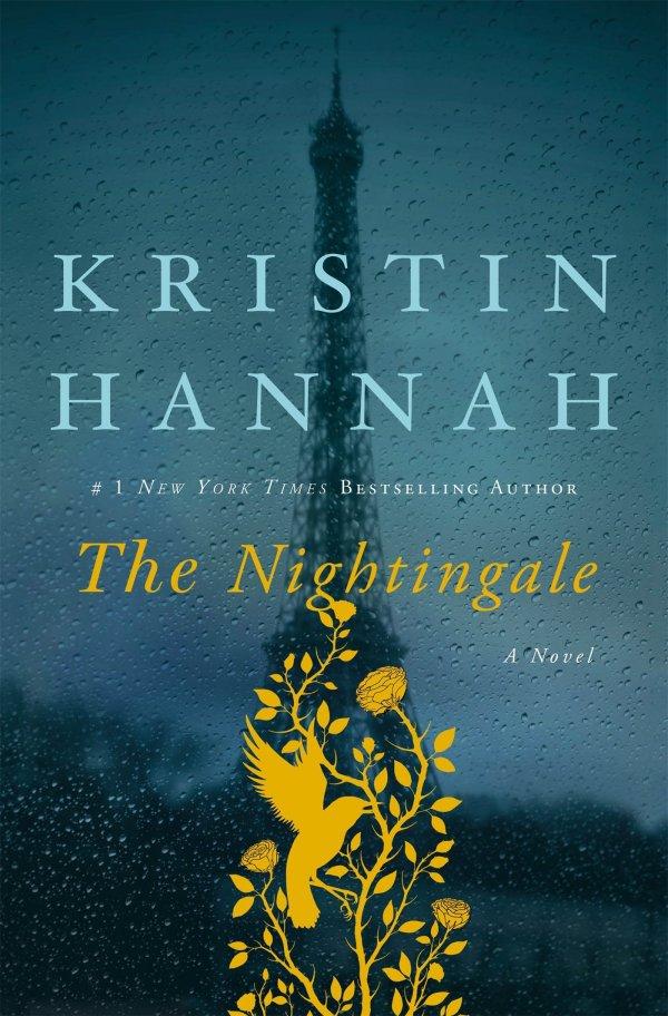 """the Nightingale"""