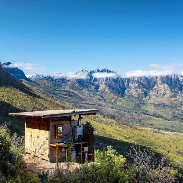 mountainous landforms, wilderness, mountain, sky, mountain range,