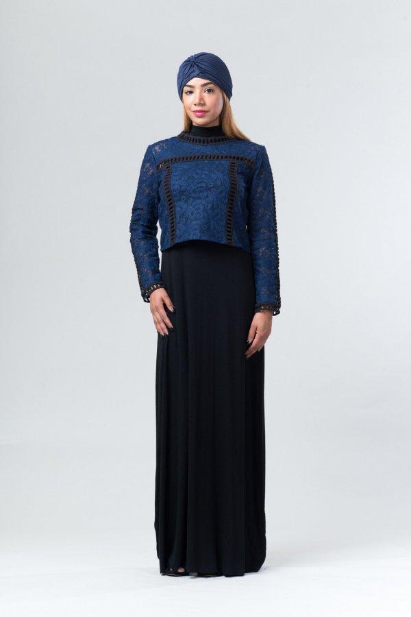 clothing, dress, fashion model, electric blue, waist,