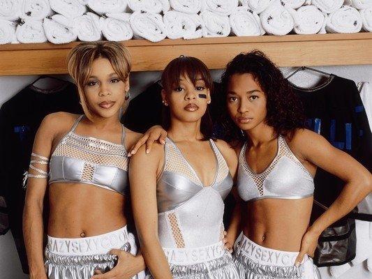 Girl R&B Groups
