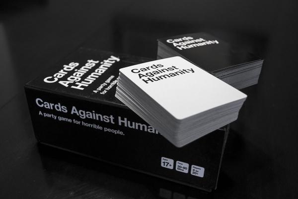 black,brand,Cards,Against,Huma,