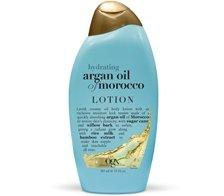 OGX Hydrating Argan Oil Body Lotion