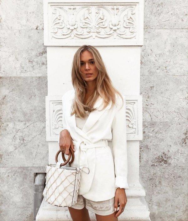 white, fashion model, fashion, outerwear, coat,