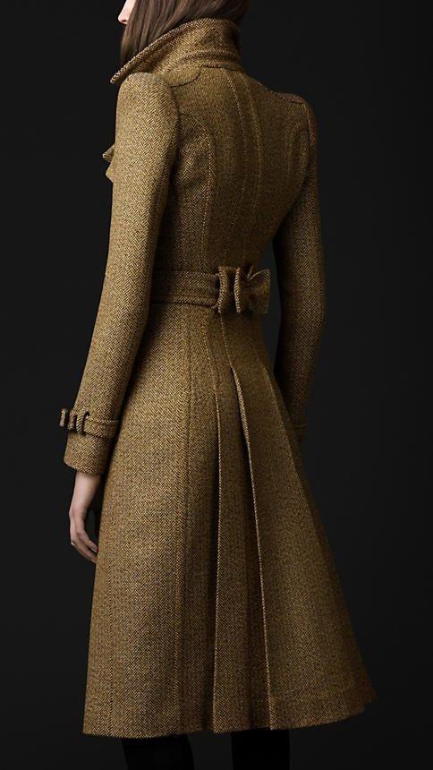 Tailored Wool