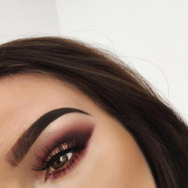 eyebrow, face, nose, eye, brown,