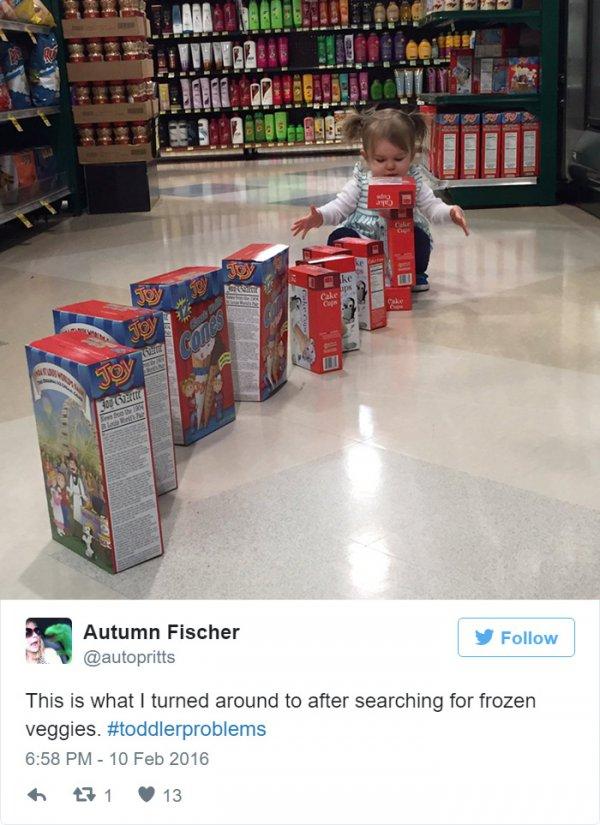 supermarket, advertising, Autumn, Fischer, Follow,