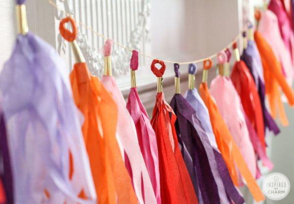 color, party, textile,