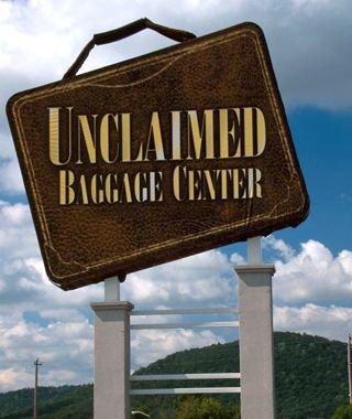 Unclaimed Baggage Center, Scottsboro, Alabama